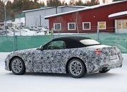 Magna Steyr Will, In Fact, Build the 2020 BMW Z4 - image 703486