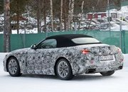 Magna Steyr Will, In Fact, Build the 2020 BMW Z4 - image 703477