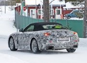 Magna Steyr Will, In Fact, Build the 2020 BMW Z4 - image 703478