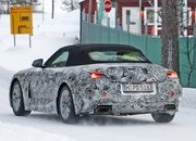 Magna Steyr Will, In Fact, Build the 2020 BMW Z4 - image 703479