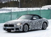 Magna Steyr Will, In Fact, Build the 2020 BMW Z4 - image 703480
