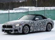 Magna Steyr Will, In Fact, Build the 2020 BMW Z4 - image 703481