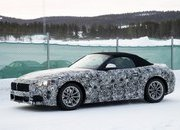 Magna Steyr Will, In Fact, Build the 2020 BMW Z4 - image 703482