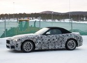 Magna Steyr Will, In Fact, Build the 2020 BMW Z4 - image 703483