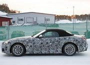 Magna Steyr Will, In Fact, Build the 2020 BMW Z4 - image 703484
