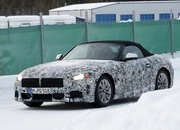 Magna Steyr Will, In Fact, Build the 2020 BMW Z4 - image 703476