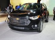 Your Obsession With SUVs and Crossovers like the Ford Escape and Chevy Traverse Probably Just Led to 1,500 People Being Laid Off - image 701355
