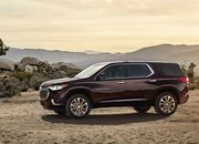 8 SUVs That Went From Being Tough as Nails to Lightweight Family Haulers - image 701593