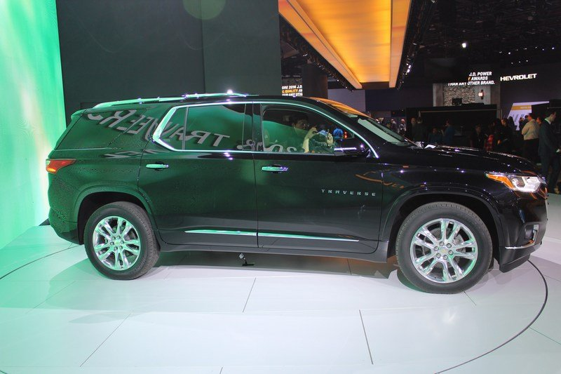 2018 chevrolet traverse picture 701322 car review top speed. Cars Review. Best American Auto & Cars Review
