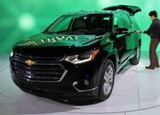 Your Obsession With SUVs and Crossovers like the Ford Escape and Chevy Traverse Probably Just Led to 1,500 People Being Laid Off - image 701326