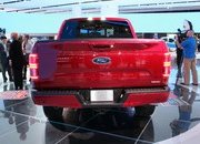 What Is the 2018 Ford F-150 Towing Capacity? - image 700994