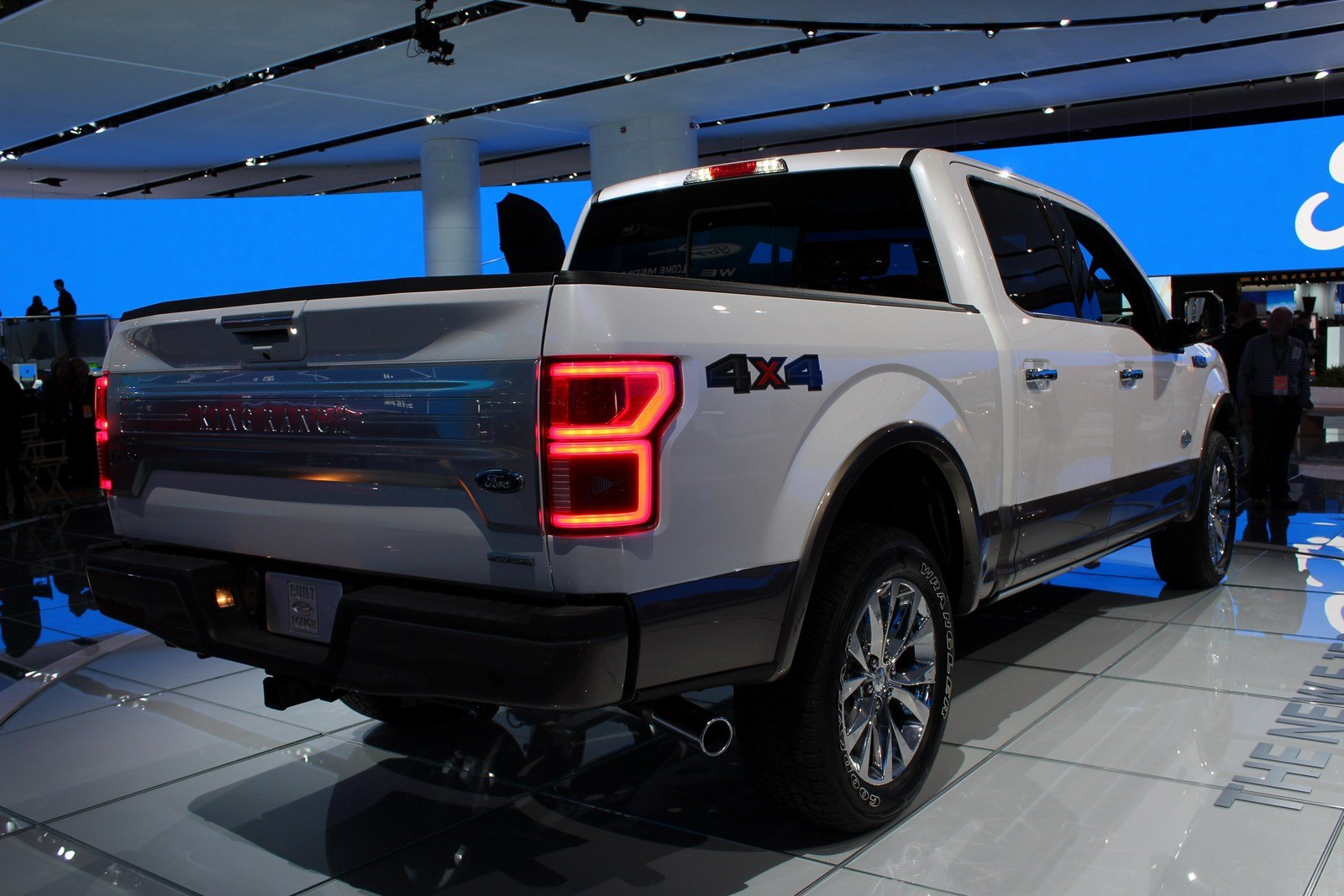 2018 ford f 150 picture 701002 truck review top speed. Black Bedroom Furniture Sets. Home Design Ideas