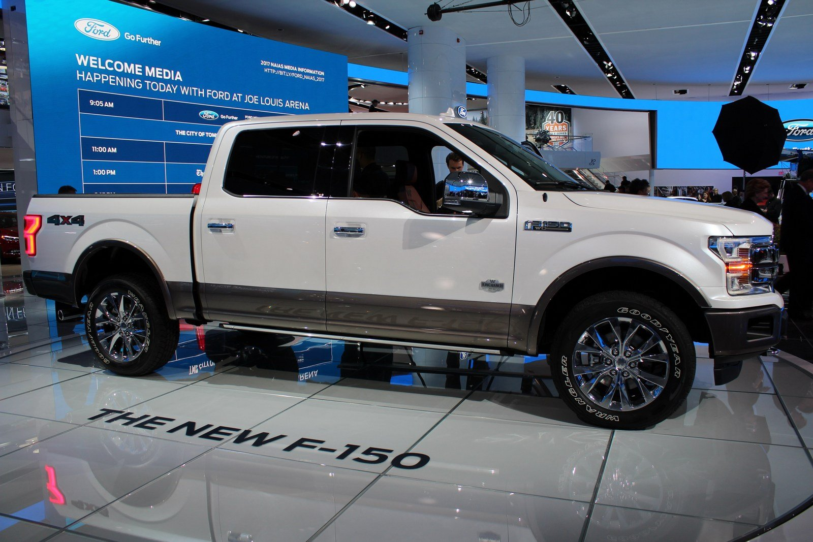2018 ford f 150 picture 701007 truck review top speed. Black Bedroom Furniture Sets. Home Design Ideas