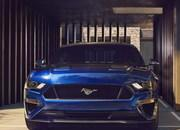 Something New: Ford will use Alibaba to Sell Cars Online in China - image 702253