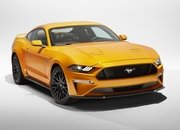 The 2020 Ford Mustang EcoBoost Might be Offered in Two States of Tune - image 702964