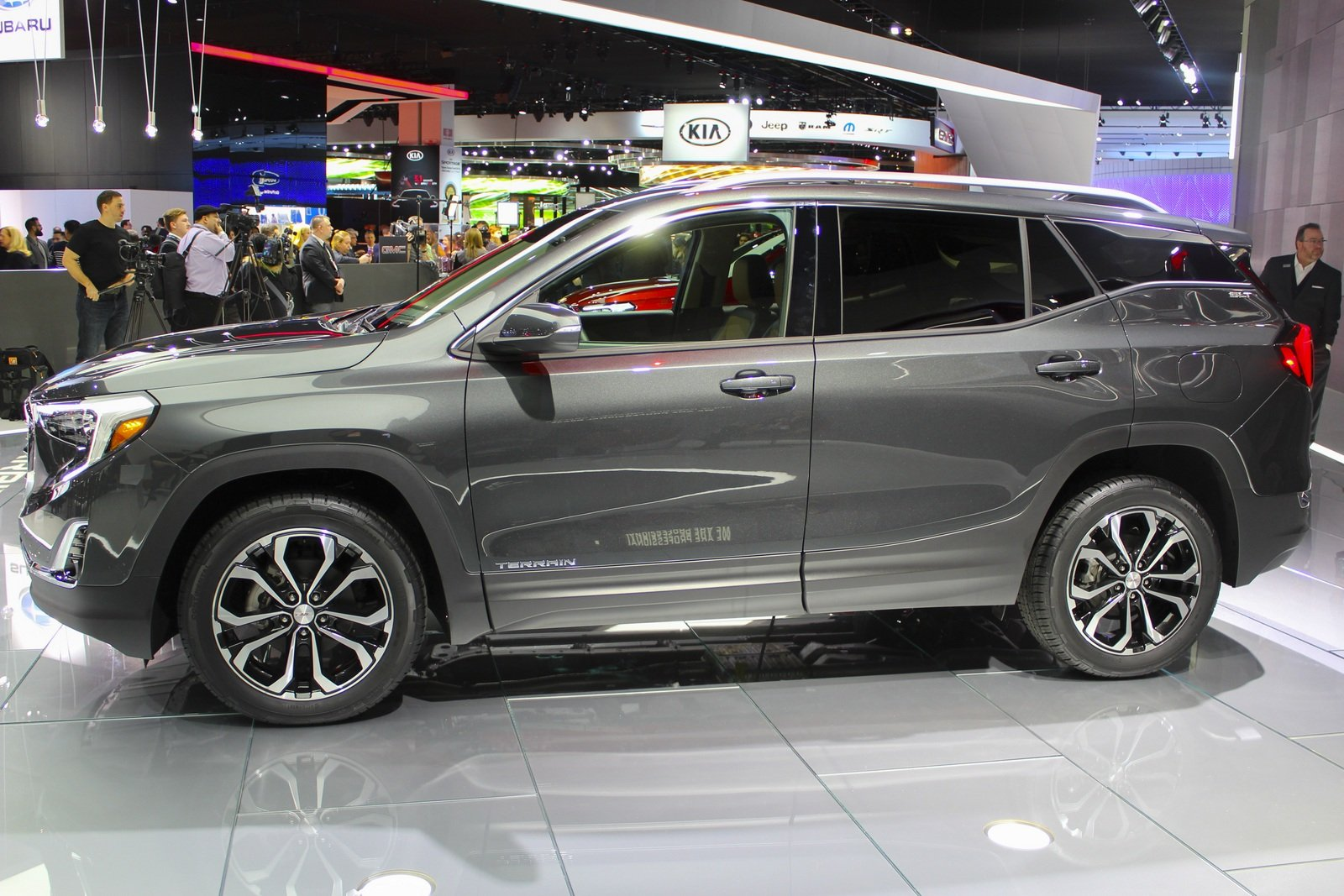 2018 gmc terrain picture 701410 car review top speed. Black Bedroom Furniture Sets. Home Design Ideas