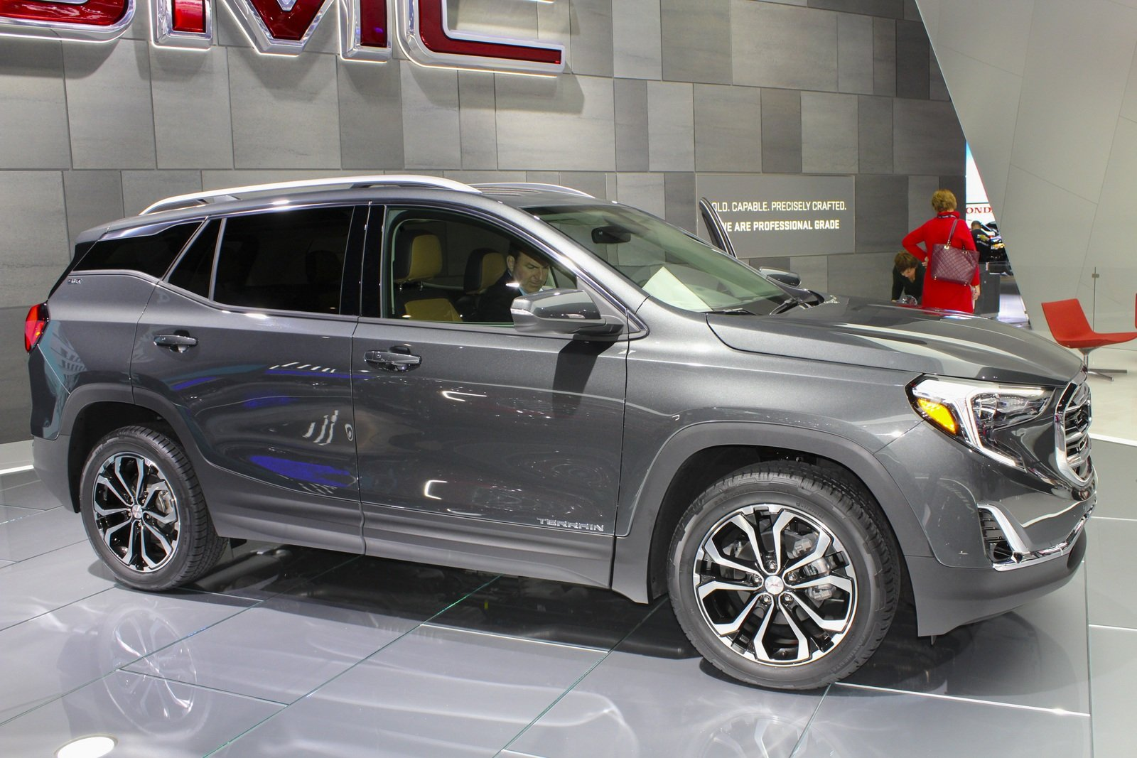 2018 gmc terrain picture 701432 car review top speed. Black Bedroom Furniture Sets. Home Design Ideas