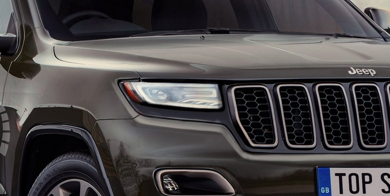 2018 Jeep Grand Cherokee - image 700266