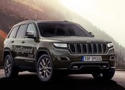 2018 Jeep Grand Cherokee - image 700265