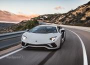 Start Preparing for a World Where Plug-In Hybrid Lamborghinis Exist - image 703560