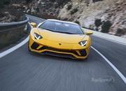 Lamborghini Aventador Could be Replaced by Hybrid Hypercar but the Brand Will Avoid Self-Driving and All-Electric Tech - image 703562