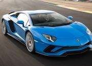 Lamborghini Aventador Could be Replaced by Hybrid Hypercar but the Brand Will Avoid Self-Driving and All-Electric Tech - image 703569