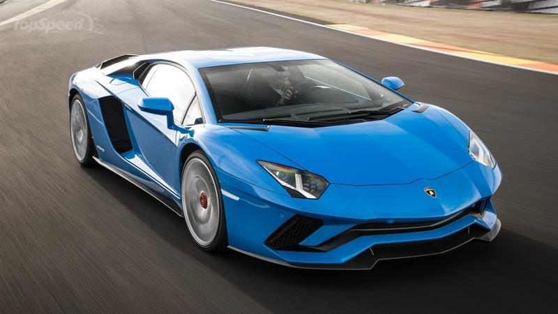 Lamborghini Aventador Reviews Specs Prices Photos And Videos