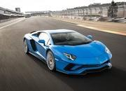 Lamborghini Aventador Could be Replaced by Hybrid Hypercar but the Brand Will Avoid Self-Driving and All-Electric Tech - image 703556