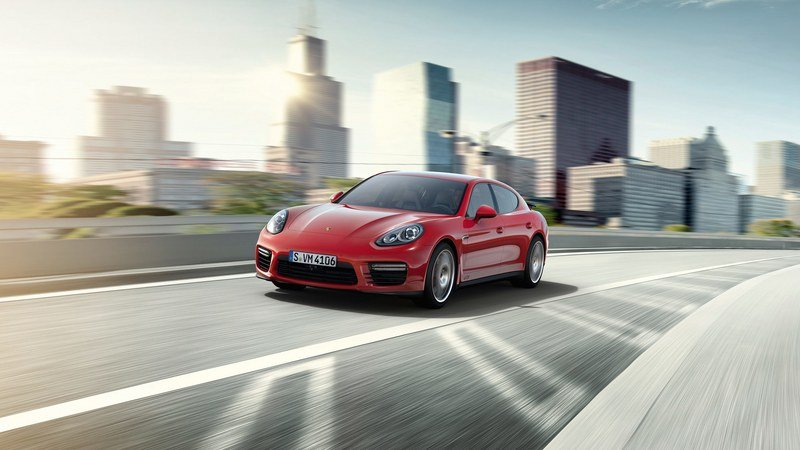 Porsche is Succeeding in North America Where Most Automakers Fail: Sedans