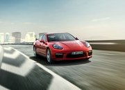 Porsche is Succeeding in North America Where Most Automakers Fail: Sedans - image 701986