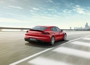 Porsche is Succeeding in North America Where Most Automakers Fail: Sedans - image 701987