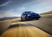 Subaru Announces Bumped WRX Pricing for 2019 to Go with Extra Juice for the STI - image 700155