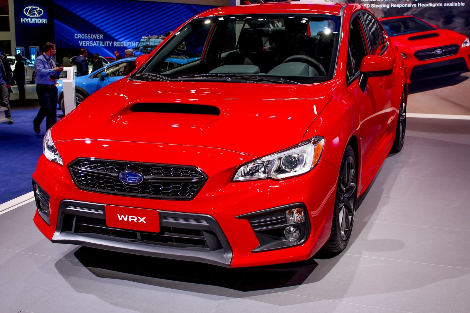 2018 subaru wrx picture 702533 car review top speed. Black Bedroom Furniture Sets. Home Design Ideas