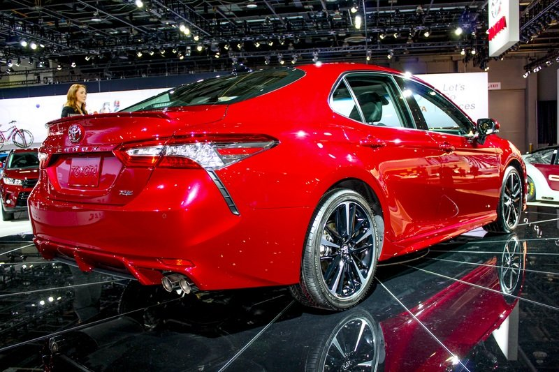 Survey: Toyota Retains Spot as The Most Valuable Car Brand in The World High Resolution Exterior AutoShow - image 702367