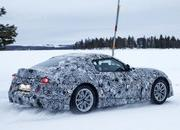 The Very First 2020 Toyota Supra Will Be Sold at a Charity Auction - image 703518