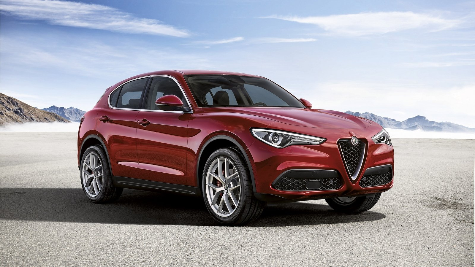 2017 alfa romeo stelvio first edition review top speed. Black Bedroom Furniture Sets. Home Design Ideas