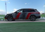 Audi Unveils New Autonomous Concept At CES, Promises Production Model in 2020 - image 700177