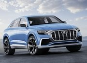 The Q8 Concept Is Proof Audi Can Still Create Bold Designs - image 700590