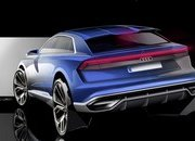 The Q8 Concept Is Proof Audi Can Still Create Bold Designs - image 700388