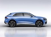 The Q8 Concept Is Proof Audi Can Still Create Bold Designs - image 700391