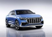 The Q8 Concept Is Proof Audi Can Still Create Bold Designs - image 700393