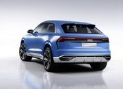 The Q8 Concept Is Proof Audi Can Still Create Bold Designs - image 700394
