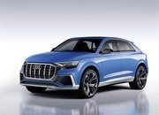 The Q8 Concept Is Proof Audi Can Still Create Bold Designs - image 700395