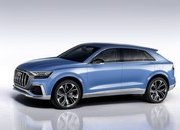 The Q8 Concept Is Proof Audi Can Still Create Bold Designs - image 700396