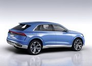 The Q8 Concept Is Proof Audi Can Still Create Bold Designs - image 700397