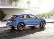 The Q8 Concept Is Proof Audi Can Still Create Bold Designs - image 700398