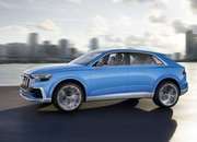 The Q8 Concept Is Proof Audi Can Still Create Bold Designs - image 700399