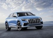 The Q8 Concept Is Proof Audi Can Still Create Bold Designs - image 700403