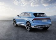 The Q8 Concept Is Proof Audi Can Still Create Bold Designs - image 700404