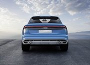 The Q8 Concept Is Proof Audi Can Still Create Bold Designs - image 700405